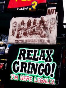 Relax Gringo