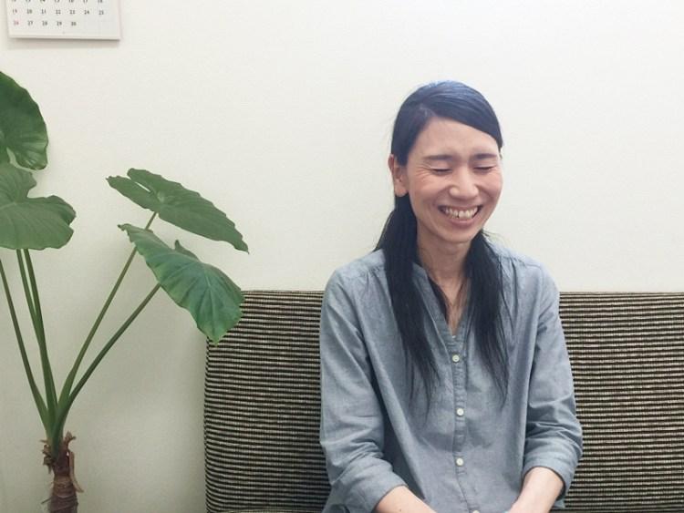 安城市 柴田桃子カウンセラー