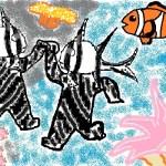 シャル・ウィ・ダンス? プテラポゴンカウデルニーの仮面舞踏会が始まります