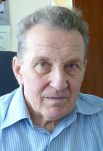 Dr Jan Gabriel Mincewicz. Foto: Leszek Watróbski