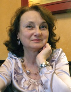 Maria Krystyna Orłowicz-Sadowska