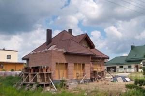 Porzucone, niedokończone budowle oraz rzesze bezrobotnych oto obecny stan litewskiej gospodarki, jeszcze do niedawna zaliczanej do bałtyckich tygrysów  Fot. Marian Paluszkiewicz