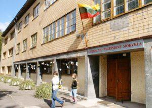Kolegium stołecznej Rady uznało, że Tadeusz Kościuszko jest niegodzien, aby jego imię nosiła Szkoła Podstawowa na Lipówce Fot. Marian Paluszkiewicz