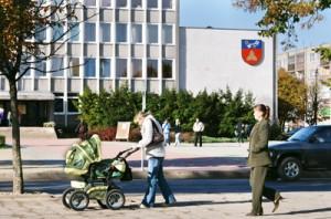 Samorządom na skutek państwowej polityki zaciskania pasa, zaczyna braknąć pieniędzy   Fot. Marian Paluszkiewicz