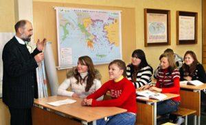 Ponad tysiąc finansowanych przez państwo miejsc w kolegiach wciąż czeka na przyszłych studentów Fot. Marian Paluszkiewicz