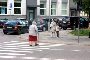 """Politycy zamiast reformować """"SoDrę"""" zamierzają oszczędzać tnąc emerytury i inne wypłaty socjalne Fot. Marian Paluszkiewicz"""