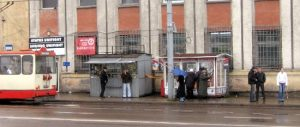 Jeśli od nowego roku zostanie wprowadzony zakaz handlu piwem w kioskach, to zdaniem ich właścicieli, większość punktów sprzedaży po prostu zbankrutuje Fot. Stanisław Tarasiewicz