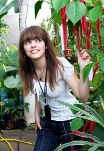 Agnieszka Mackojć (Wilno)