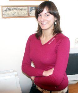 Karolina Siemaszko (Mejszagoła, rej. wileński)