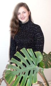 Jelena Andrejewa (Mejszagoła, rej. wileński)