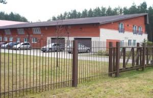 Drugi ośrodek, w którym prawdopodobnie funkcjonowało tajne więzienie CIA mieścił się w podwileńskich Antowilach w bazie szkoleniowej DBP  Fot. Marian Paluszkiewicz