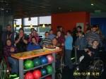 Wizyta na kręgielni była prawdziwą frajdą dla niepełnosprawnych z Niemenczyna