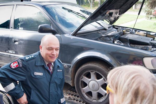 Nowe technologie złodziei samochodów