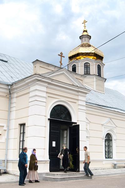 Staroobrzędowcy na Litwie: naśladują Chrystusa i apostołów