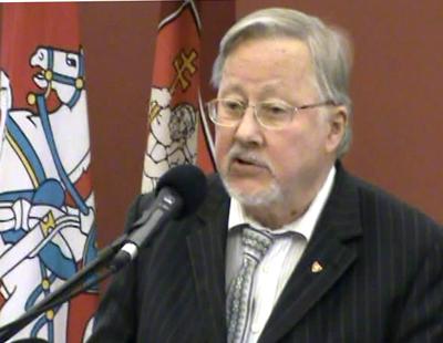 """Konferencja poświęcona """"90.rocznicy podpisania i złamania Umowy Suwalskiej"""""""