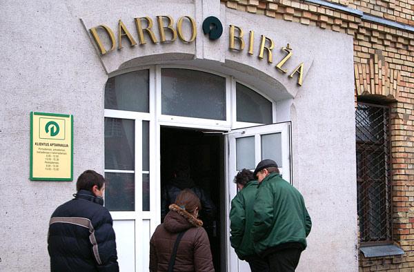 Już wkrótce rewolucja na litewskim rynku pracy