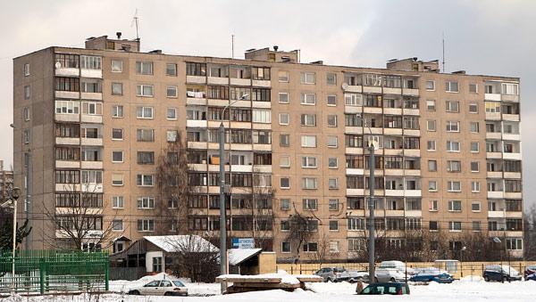 Rośnie popyt na mieszkania starszego budownictwa