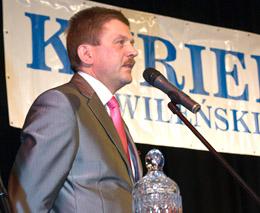 """XIII edycja plebiscytu """"Polak Roku 2010"""""""