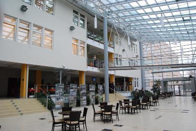 Zapraszamy do studiowania w Polsce –  w Suwałkach!  Przyszłość jest tutaj!