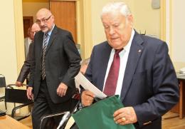 Polska nie obiecuje uczestniczyć w budowie wisagińskiej siłowni