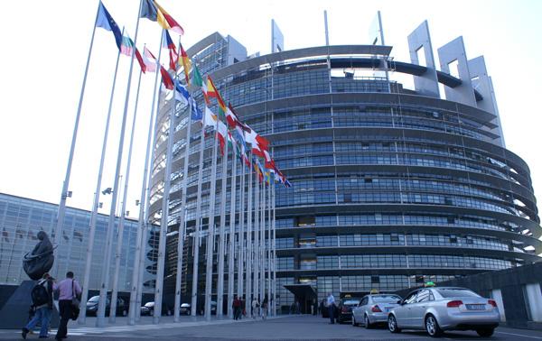 Z perspektywy Parlamentu Europejskiego — sprawy Wileńszczyzny