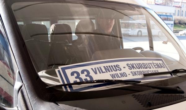 Samorząd przypomina, aby podróżując autobusami przestrzegać wymogów bezpieczeństwa