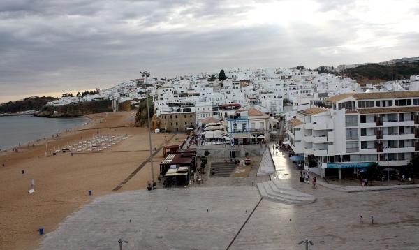 Portugalskie amanhã czyli nie toną, bo… dryfują (2)