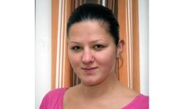 """Kristina Golubowska – XVII edycja konkursu """"Dziewczyna »Kuriera Wileńskiego« — Miss Polka Litwy 2012"""""""