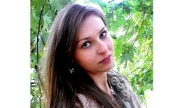 """Agnieszka Narkowska – XVII edycja konkursu """"Dziewczyna »Kuriera Wileńskiego« — Miss Polka Litwy 2012"""""""