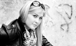 """Justyna Makiewicz – XVII edycja konkursu """"Dziewczyna »Kuriera Wileńskiego« — Miss Polka Litwy 2012"""""""