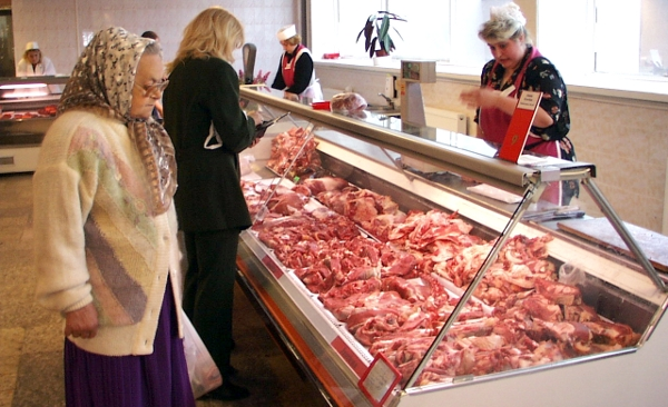 W nowym roku mięso jeszcze droższe