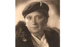 Brzemię wspomnień: Stefania Liutikowa-Kaczanowska