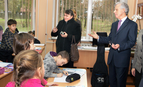"""Na Litwie jest OK!, a w Polsce — """"blogai""""…"""