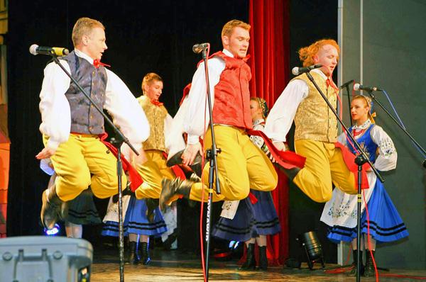 Tradycja Kaziuków Wileńskich żyje i przynosi radość!