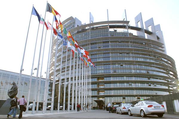Tam jest Unia Europejska, gdzie są przestrzegane prawa człowieka