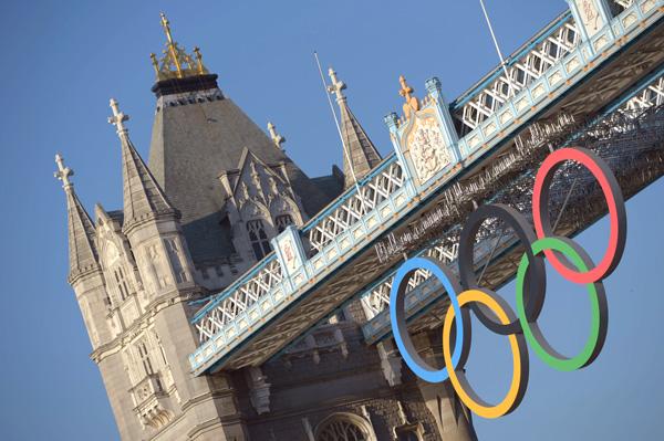 Startują XXX Igrzyska Olimpijskie w Londynie