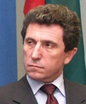Antanas Valionis Fot. Marian Paluszkiewicz