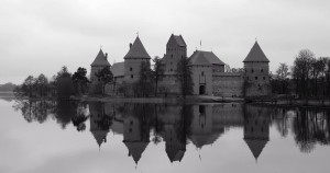 """Podróżnik francuski zauważył, iż """"w mieście Trokach i zewnątrz w kilku wsiach przebywa wielka ilość Tatarów''    Fot. archiwum"""