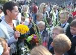 Problem kryzysu zawodu nauczyciela pogłębia fakt, że w szkołach jest coraz mniej uczniów z powodu emigracji i zmniejszającej się liczby urodzeń Fot. Marian Paluszkiewicz