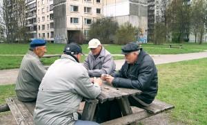 Dyskusja o losie prywatnych funduszy emerytalnych budzi duże emocje      Fot. Marian Paluszkiewicz
