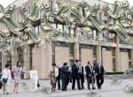 Do parlamentu starają się trafić zarówno milionerzy, jak i bezrobotni Fotomontaż Marian Paluszkiewicz