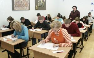 Zdaniem Polaków niedobry jest sam pomysł zastosowania ujednoliconego egzaminu        Fot. Marian Paluszkiewicz