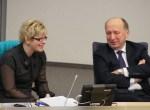Rząd premiera Andriusa Kubiliusa chce obarczyć kosztami budowy terminalu wszystkich odbiorców teraz, płacąc składkę na budowę Fot. Marian Paluszkiewicz