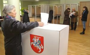 Czy wybory były prawomocne? Wyjaśni Sąd Konstytucyjny      Fot. Marian Paluszkiewicz