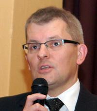 Waldemar Wilczewski Fot. Marian Paluszkiewicz
