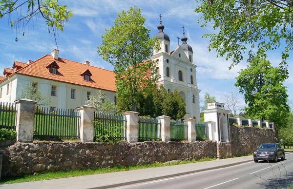 Zakony katolickie męskie w Wilnie (3)