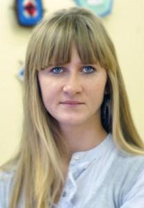 Marzena Szyłak (rej. wileński) Fot. Marian Paluszkiewicz