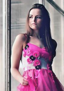 Agnieszka Ilgiewicz (rej. wileński)