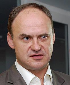 Tadeusz Rodz Fot. Marian Paluszkiewicz