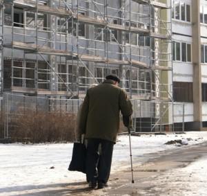 W tym roku rusza masowa renowacja bloków mieszkalnych Fot. Marian Paluszkiewicz